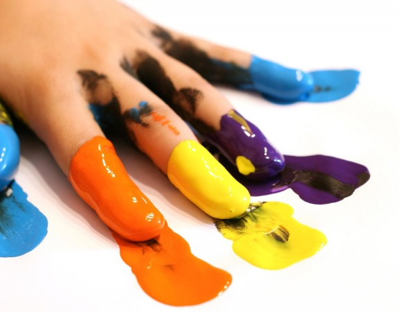 Colorful-Paint-Hands-HD-Wallpaper