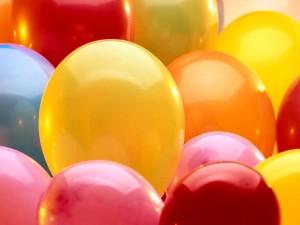 Balão Fujão