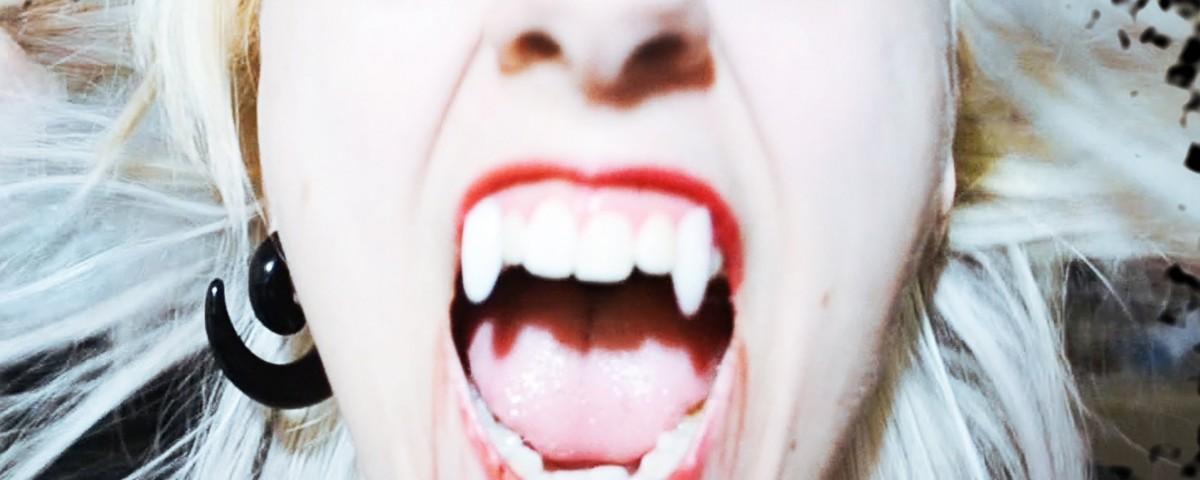 Vampiro vampirão