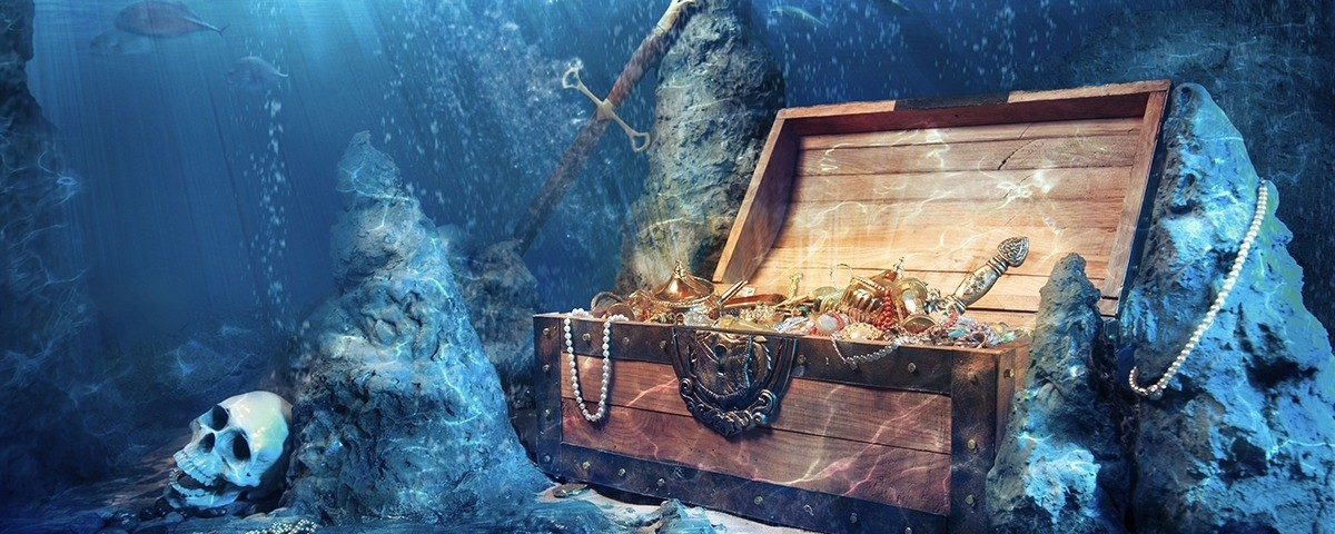 Caça submarina